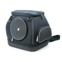 Großhandel 4 in 1 Multi-Use Eva Pet Carrier Kleinkatze Carrier Rucksack wenig Hund Bett Haus Griff Taschen