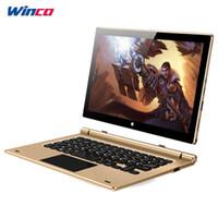 Onda Obook 11 Pro Obook11 Pro 2-in-1 Windows10 Tablet PC 11.6 '' IPS 1920 * 1080 Intel Core M3-7Y30 ثنائي النواة 4 جيجابايت RAM 64GB ROM