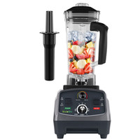2200W Heavy Duty Commercial Grade Automatic Timer Blender Mixer Juicer Fruit Food Processor Ice Smoothies BPA Free 2L Jar