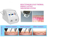 Germany CO2 laser fractional rf microneedle machine titanium...