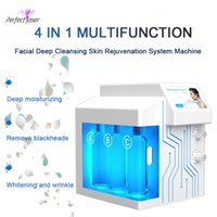 2020 Professional microdermabrasion machine hydra facial car...