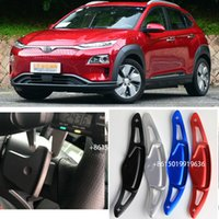 For Hyundai ENCINO 2019-20 Steering Wheel DSG Paddle Shifters Extension