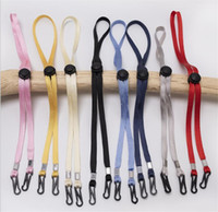 50pcs Face Mask Adjustable Lanyard Extension Handy Convenien...