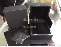 Son Stil RM 50 056 035 İzle Orjinal Kutusu Kağıtlar Deri Ahşap Kutular Çanta İçin Yohan Blake Flyback Chronograph Saat Sıcak Satış