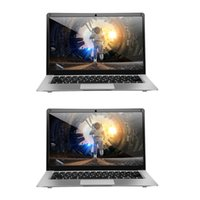 Dizüstü bilgisayarlar dizüstü 14 inç 4g RAM 120 GB SSD Taşınabilir Ultra-ince HD Dört Çekirdekli Dizüstü 1.6 GHz