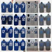 IndianapoliColtNFLjersey Stitched Jerseys Best Quality Stitc...