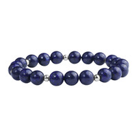 New 8mm Natural Stone Aagate Bracelet for Men Women Fashion Handmade Tiger Eye Stone Beads Bracelet Jewelry Gift 2020