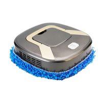 جي روبوت المنزلية التلقائي آلة التطهير فراغ ligent الأنظف تنظيف الأجهزة، رمادي فضي