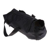 القط الاستمالة حقيبة عض الخدش قاوم لالاستحمام الأظافر التشذيب الأسود