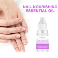 10ml chiodo nutriente penna smalto per unghie per unghie liquido lavanda essenziale olio essenziale per unghie pelle protestante cura riparazione prodotto Tslm2