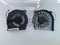 Refroidissement aux fans original pour CQ42 G4 G6 G4-1000 G6-1000 G7-1000 CQ56 G42 CQ62 G62 646578-001 DFS531105MC0T 3pin CPU CPU CPU