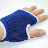 outdoor sports Cotton Fiber wicking Wrist Support Brace Wrap...