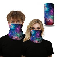Bandana Damen Herren Flag Digital gedruckte Multifunktions Nahtlose Schal Quick Dry Sonnenschutz Schweißband Haarreif Radfahren Halstuch