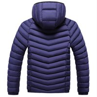 2020 New High Quality Cotton Designer Men Women Padded Jacke...