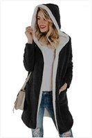 Cardigan Coat Women Designer Clothes Womens Winter Coats Fashion Warm Loose