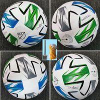 새로운 아메리칸 리그 고품질의 볼 MLS 축구 공 2020 미국 최종 키예프 PU 크기 5 공 과립 미끄럼 방지 축구 무료 배송