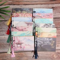 1PC Vintage Retro Chinese Style Notebook Sketchbook Journal ...