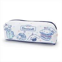 Make Bag Case My Small Pen Girls Cosmetic Pouch Cinnamoroll For Pencil School Women Storage Cute Kids Cartoon Up Melody Jngcq Iuehm