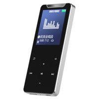 بلوتوث MP3 MP4 هيفي اللمس مفتاح الموسيقى لاعب بطاقة TF FM راديو فيديو