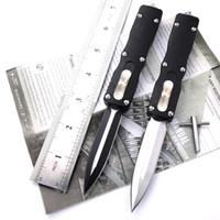 B2B CNC automatica coltelli Benchmade coltello manico T6061 CNC VG10 coltello da tasca OUT acciaio BM3300 campeggio tattica di caccia di sopravvivenza