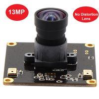 13MP 3840 * 2880 Hohe Auflösung USB2.0-Kamera-Modul SONY IMX214 CMOS Fest foucs USB-Kamera-Modul für Dokumentenscanner