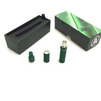 Mini Junior Önce Taşınabilir Vape Kalem Kuru Herb Buharlaştırıcı Starter Kitleri E-Çiğ Seramik Çekirdek Hızlı Isınma Tütün Ot Buharlaştırıcı