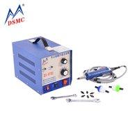 Guangzhou Factory strass applicator tip Ultrasonic rhinestone hot fix machine