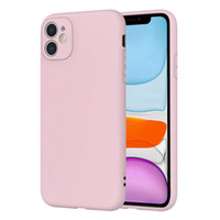 TPU Soft Phone Case for iPhone 11 Pro MAX XS XR SE 2 multi c...