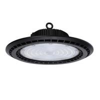 haute plafonnier LED lumière baie UFO soucoupe volante lumière industrie de l'éclairage de l'entrepôt de l'atelier de l'usine d'atelier de 100w150w200w