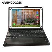 Tablette ANRY RS20 2 en 1 avec boîtier de clavier Tablettes 10 pouces 10 Tablet PC Android 8.1 2GB RAM 32GB ROM 4G Téléphone Call IPS écran