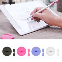 Cradle Cover For Silicone Charge Holder Cap Ipad Guard Penci...