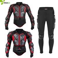 WOSAWE Sport Rückenprotektor Ganzkörperschutz Motorrad Protektoren Jacken Radfahren Snowboard Verband Windjacke