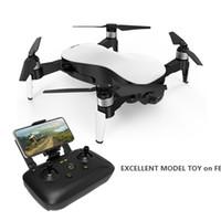 Glaube 4k HD-Kamera 3-Achsen-stabile Gimbal-Drohne, GPS-Lichtstrom, Ultraschallposition, 2000m RC-Distanz-bürstenloser Motor, Folgen Sie mir das Modell, 2-1