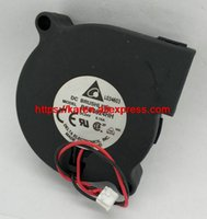 Fans Refriolos Delta BFB0524H BFB0524HH BFB0524L BFB0524L BFB0524M 5015 5 cm 24V Centrífuga Turbina Ventilador