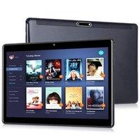 태블릿 PC Zonko Android 9. 0 10.1 인치 5G 와이파이 옥타 - 코어 2G 램 32G ROM 태블릿 1920 * 1200 IPS Google Play 듀얼 카메라 GPS