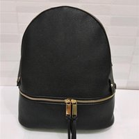 2021 Arrival New And Unisex High PU Capacity Backpacks Handbags European Bag American Brand L9RP Shoulder Hot Handbag Subev