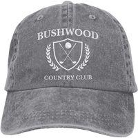 Ball Caps Divertente Golf Golf Golf Unisex Soft Casquette Cappellino Berretto da baseball regolabile