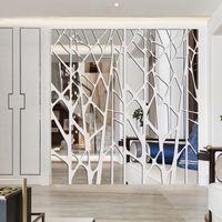Adesivos de Parede 3D Venda Quente Vida Casa Decoração Casa Moderna Casa Moderna Diy Adesivo De Parede Etiqueta De Parede Etiqueta Decalques