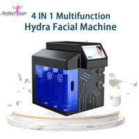 CE approved microdermabrasion hydra facial machine water oxy...