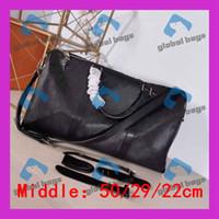 Duffle Bag Путешествующая сумка Мужская Duffle Сумка Duffel Большая емкость Duffel Багажные Сумки Багаж Duffel Водонепроницаемые Путешествия