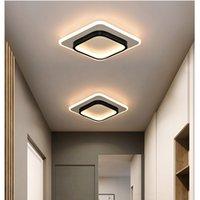 Ev için Koridor koridor balkon Giriş Modern LED Tavan Lambası başucu yatak odası için modern LED Tavan Işıklar