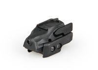 PPT 5MW Mini Sight Laser Red Sight / Puntatore laser / Tactical 20mm Picatinny Weaver Rail Mount Red Laser Sight per la caccia cl20-0024