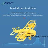 JJRC H95 2.4G Пульт дистанционного управления Мини-планерная игрушка, Высота Удержание, регулируемая скорость, 360 ° Флип, без головы, режим безголового цвета, Xmas Cadious Moking Boy Boy, Useu