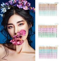 15Pcs Makeup Brushes Set Eye Shadow Foundation Powder Eyeliner Eyelash Lip Make Up Brush Cosmetic Beauty Tool Kit Hot