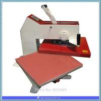 حار الضغط نقل الحرارة الصحافة الرقمية آلة لT قميص شكل كبير حرارة التسامي آلة الصحافة، حجم كبير و