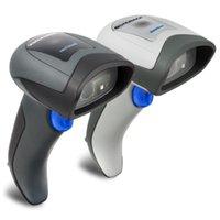 USB kablosu ve standı ile Datalogic QuickScan QD2400 QD2430 qrcode usb 1d 2d barkod qr kod taşınabilir el barkod tarayıcı