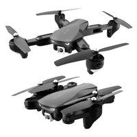 M20 HD Aerial GPS Drone Mini Piccola Piegatura Pieghevole Transmissione immagine in tempo reale Camera ESC Camera Lunga Batteria Lunga Vita Quadcopter VS E520S