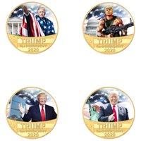 عملات دونالد ترامب مجموعة ترامب بالنسبة للرئيس كوين الرئيس العظمى من الولايات المتحدة الأمريكية ترامب شارة الفنون والحرف OOA9032