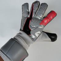 Горячий !!! Профессиональные Новейшие Футбол Вратарь перчатки Vapor Grip3 Vg3 Все условия управления Luvas De Goleiro Перчатки Bola De Futebol