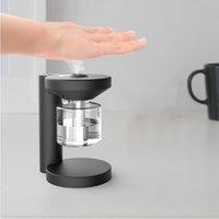 Automática de Indução álcool Pulverizador Touchless Intelligent Indução Mão Limpeza Desinfecção spray Esterilizador 30pcs Cleaner CCA12549